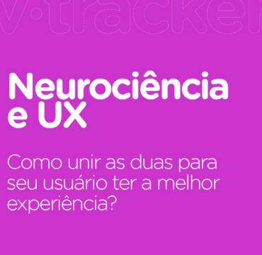 ux e neurociência v-tracker