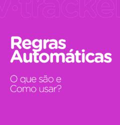 regras automaticas v-tracker