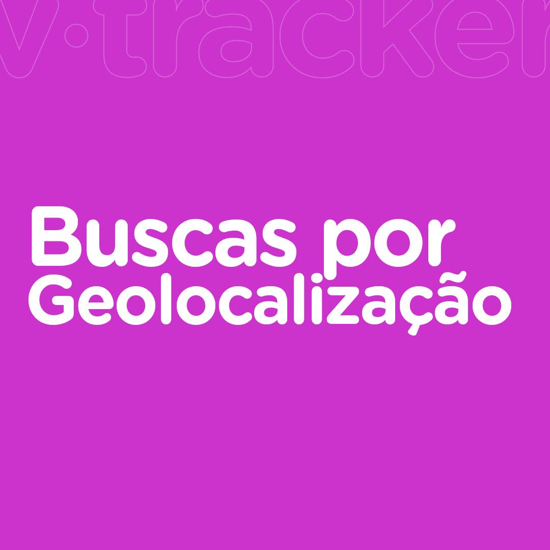 busca geolocalizada twitter
