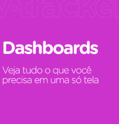 dashboards v-tracker