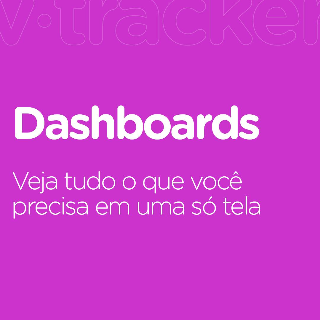 dashboards v-tracker