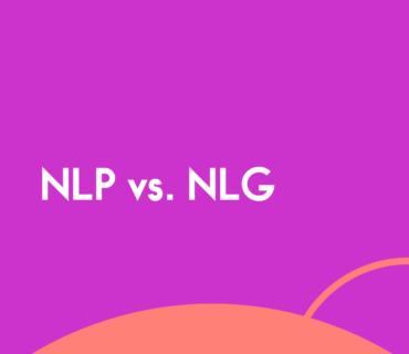 NLP-versus-NLG